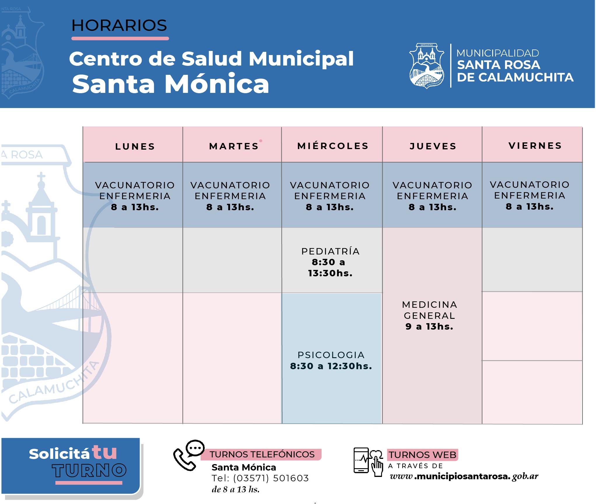 HORARIOS DISPENSARIOS-04-04-04