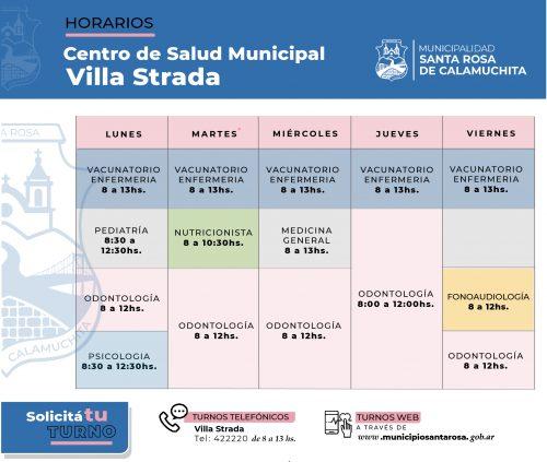 HORARIOS DISPENSARIOS-04-04-03